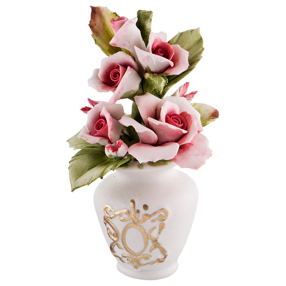 Фарфоровые Цветы Купить В Интернет Магазине