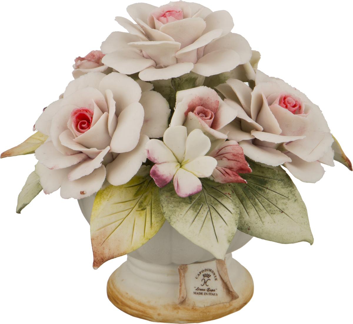 Керамические Цветы Интернет Магазин